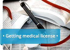 How to get German medical license -aka- Approbation