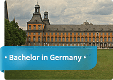Study Bachelor in Germany